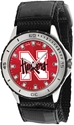 BLACK VETERAN WATCH Nebraska Cornhuskers, husker football, nebraska cornhuskers merchandise, nebraska merchandise, husker merchandise, nebraska cornhuskers apparel, husker apparel, nebraska apparel, husker mens apparel, nebraska cornhuskers mens apparel, nebraska mens apparel, husker mens merchandise, nebraska cornhuskers mens merchandise, mens nebraska accessories, mens husker accessories, mens nebraska cornhusker accessories,Black Veteran Watch