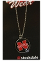 N Huskers Necklace Nebraska Cornhuskers, Nebraska  Jewelry & Hair, Huskers  Jewelry & Hair, Nebraska  Ladies, Huskers  Ladies, Nebraska  Ladies Accessories, Huskers  Ladies Accessories, Nebraska N Huskers Necklace, Huskers N Huskers Necklace