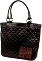 Black Quilted Tote Nebraska Cornhuskers, Nebraska  Bags Purses & Wallets, Huskers  Bags Purses & Wallets, Nebraska  Ladies, Huskers  Ladies, Nebraska  Ladies Accessories, Huskers  Ladies Accessories, Nebraska Black Quilted Tote, Huskers Black Quilted Tote