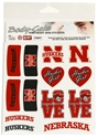 Girl Skin Stickers Nebraska Cornhuskers, Nebraska  Kids, Huskers  Kids, Nebraska  Ladies, Huskers  Ladies, Nebraska  Tattoos & Patches, Huskers  Tattoos & Patches, Nebraska  Tattoos & Patches, Huskers  Tattoos & Patches, Nebraska  Ladies Accessories, Huskers  Ladies Accessories, Nebraska  Childrens, Huskers  Childrens, Nebraska  Youth  , Huskers  Youth  , Nebraska Girl Skin Stickers, Huskers Girl Skin Stickers