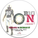 2013 Nebraska vs Michigan State DVD Nebraska Cornhuskers, Nebraska  2013 Season, Huskers  2013 Season, Nebraska  Show All DVDs, Huskers  Show All DVDs, Nebraska  1998 to Present, Huskers  1998 to Present, Nebraska 2013 Nebraska vs Michigan State DVD, Huskers 2013 Nebraska vs Michigan State DVD