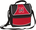 LOGO CHAIR LUNCH PAIL Nebraska Cornhuskers, Logo Chair Lunch Pail