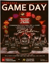 Osborne Final Big XII Game Day Program Nebraska Cornhuskers, Nebraska One of a Kind, Huskers One of a Kind, Nebraska Osborne Final Big XII Game Day Program, Huskers Osborne Final Big XII Game Day Program