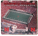 1981 Memorial Stadium Coaster Nebraska Cornhuskers, Nebraska Collectibles, Huskers Collectibles, Nebraska Home & Office, Huskers Home & Office, Nebraska  Game Room & Big Red Room, Huskers  Game Room & Big Red Room, Nebraska  Kitchen & Glassware, Huskers  Kitchen & Glassware, Nebraska  Office Den & Entry, Huskers  Office Den & Entry, Nebraska  Patio, Lawn & Garden, Huskers  Patio, Lawn & Garden, Nebraska 1981 Memorial Stadium Coaster, Huskers 1981 Memorial Stadium Coaster