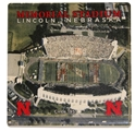 1951 Memorial Stadium Coaster Nebraska Cornhuskers, Nebraska Collectibles, Huskers Collectibles, Nebraska Home & Office, Huskers Home & Office, Nebraska  Game Room & Big Red Room, Huskers  Game Room & Big Red Room, Nebraska  Kitchen & Glassware, Huskers  Kitchen & Glassware, Nebraska  Office Den & Entry, Huskers  Office Den & Entry, Nebraska  Patio, Lawn & Garden, Huskers  Patio, Lawn & Garden, Nebraska 1951 Memorial Stadium Coaster, Huskers 1951 Memorial Stadium Coaster