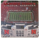 2009 Memorial Stadium Coaster Nebraska Cornhuskers, Nebraska Collectibles, Huskers Collectibles, Nebraska Home & Office, Huskers Home & Office, Nebraska  Game Room & Big Red Room, Huskers  Game Room & Big Red Room, Nebraska  Kitchen & Glassware, Huskers  Kitchen & Glassware, Nebraska  Office Den & Entry, Huskers  Office Den & Entry, Nebraska  Patio, Lawn & Garden, Huskers  Patio, Lawn & Garden, Nebraska 2009 Memorial Stadium Coaster, Huskers 2009 Memorial Stadium Coaster