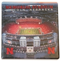 2013 Memorial Stadium Coaster - East Side Nebraska Cornhuskers, Nebraska Collectibles, Huskers Collectibles, Nebraska Home & Office, Huskers Home & Office, Nebraska  Game Room & Big Red Room, Huskers  Game Room & Big Red Room, Nebraska  Kitchen & Glassware, Huskers  Kitchen & Glassware, Nebraska  Office Den & Entry, Huskers  Office Den & Entry, Nebraska  Patio, Lawn & Garden, Huskers  Patio, Lawn & Garden, Nebraska 2013 Memorial Stadium Coaster - East Side, Huskers 2013 Memorial Stadium Coaster - East Side