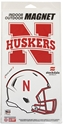 N Huskers and Speed Helmet Combo Magnets Nebraska Cornhuskers, Nebraska  Tailgating, Huskers  Tailgating, Nebraska Stickers Decals & Magnets, Huskers Stickers Decals & Magnets, Nebraska Vehicle, Huskers Vehicle, Nebraska N Huskers and Speed Helmet Combo Magnets, Huskers N Huskers and Speed Helmet Combo Magnets