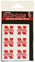 N Huskers Mini Decals Nebraska Cornhuskers, Nebraska  Tattoos & Patches, Huskers  Tattoos & Patches, Nebraska  Tattoos & Patches, Huskers  Tattoos & Patches, Nebraska Stickers Decals & Magnets, Huskers Stickers Decals & Magnets, Nebraska N Huskers Mini Decals, Huskers N Huskers Mini Decals