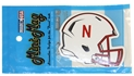 N Helmet Mini Magnet Nebraska Cornhuskers, Nebraska Vehicle, Huskers Vehicle, Nebraska Stickers Decals & Magnets, Huskers Stickers Decals & Magnets, Nebraska  Game Room & Big Red Room, Huskers  Game Room & Big Red Room, Nebraska  Kitchen & Glassware, Huskers  Kitchen & Glassware, Nebraska N Helmet Mini Magnet, Huskers N Helmet Mini Magnet