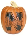 Nebraska Decorative Resin Pumpkin Nebraska Cornhuskers, Nebraska Fun Stuff, Huskers Fun Stuff, Nebraska  Novelty, Huskers  Novelty, Nebraska Home & Office, Huskers Home & Office, Nebraska  Game Room & Big Red Room, Huskers  Game Room & Big Red Room, Nebraska  Holiday Items, Huskers  Holiday Items, Nebraska  Office Den & Entry, Huskers  Office Den & Entry, Nebraska  Patio, Lawn & Garden, Huskers  Patio, Lawn & Garden, Nebraska Nebraska Decorative Resin Pumpkin , Huskers Nebraska Decorative Resin Pumpkin