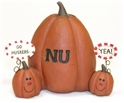 Husker Pumpkin Patch Nebraska Cornhuskers, Nebraska  Holiday Items, Huskers  Holiday Items, Nebraska  Office Den & Entry, Huskers  Office Den & Entry, Nebraska Husker Pumpkin Patch, Huskers Husker Pumpkin Patch