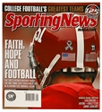 Sporting News Greatest Teams Issue Nebraska Cornhuskers, Nebraska One of a Kind, Huskers One of a Kind, Nebraska Sporting News Greatest Teams Issue, Huskers Sporting News Greatest Teams Issue