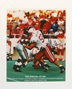 Rob Zatechka Signed Photo Nebraska Cornhuskers, Nebraska One of a Kind, Huskers One of a Kind, Nebraska Rob Zatechka Signed Photo, Huskers Rob Zatechka Signed Photo