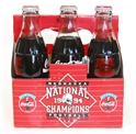 1994 Championship Commemorative Six Pack Nebraska Cornhuskers, Nebraska One of a Kind, Huskers One of a Kind, Nebraska 1994 Championship Commemorative Six Pack, Huskers 1994 Championship Commemorative Six Pack