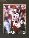 Crouch Autographed Signal Caller Photo Nebraska Cornhuskers, Nebraska One of a Kind, Huskers One of a Kind, Nebraska Crouch Autographed Signal Caller Photo, Huskers Crouch Autographed Signal Caller Photo