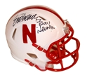 Crouch Speed Mini Nebraska Cornhuskers, Nebraska One of a Kind, Huskers One of a Kind, Nebraska Crouch Speed Mini, Huskers Crouch Speed Mini