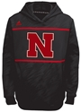 Adidas Huskers Amped Player Hoodie Nebraska Cornhuskers, Nebraska  Youth, Huskers  Youth, Nebraska  Hoodies, Huskers  Hoodies, Nebraska  Kids, Huskers  Kids, Nebraska Adidas Huskers Amped Player Hoodie , Huskers Adidas Huskers Amped Player Hoodie