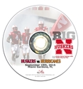 2015 Nebraska vs Miami DVD Nebraska Cornhuskers, Nebraska  2015 Season, Huskers  2015 Season, Nebraska  1998 to Present, Huskers  1998 to Present, Nebraska  Show All DVDs, Huskers  Show All DVDs, Nebraska 2014 Nebraska vs Florida Atlantic DVD, Huskers 2014 Nebraska vs Florida Atlantic DVD
