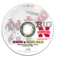 2015 Nebraska vs Southern Miss DVD Nebraska Cornhuskers, Nebraska  2015 Season, Huskers  2015 Season, Nebraska  1998 to Present, Huskers  1998 to Present, Nebraska  Show All DVDs, Huskers  Show All DVDs, Nebraska 2014 Nebraska vs Florida Atlantic DVD, Huskers 2014 Nebraska vs Florida Atlantic DVD