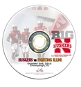 2015 Nebraska vs Illinois DVD Nebraska Cornhuskers, Nebraska  2015 Season, Huskers  2015 Season, Nebraska  1998 to Present, Huskers  1998 to Present, Nebraska  Show All DVDs, Huskers  Show All DVDs, Nebraska 2014 Nebraska vs Florida Atlantic DVD, Huskers 2014 Nebraska vs Florida Atlantic DVD
