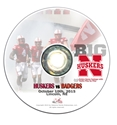 2015 Nebraska vs Wisconsin DVD Nebraska Cornhuskers, Nebraska  2015 Season, Huskers  2015 Season, Nebraska  1998 to Present, Huskers  1998 to Present, Nebraska  Show All DVDs, Huskers  Show All DVDs, Nebraska 2014 Nebraska vs Florida Atlantic DVD, Huskers 2014 Nebraska vs Florida Atlantic DVD
