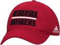 Adidas Huskers Adjustable Slouch Nebraska Cornhuskers, Nebraska  Mens Hats, Huskers  Mens Hats, Nebraska  Mens Hats, Huskers  Mens Hats, Nebraska Adidas Huskers Adjustable Slouch, Huskers Adidas Huskers Adjustable Slouch