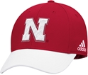 Adidas Huskers Structured Flex Nebraska Cornhuskers, Nebraska  Mens Hats, Huskers  Mens Hats, Nebraska  Mens Hats, Huskers  Mens Hats, Nebraska Adidas Huskers Structured Flex, Huskers Adidas Huskers Structured Flex
