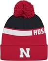 Adidas Huskers Tri Color Cuff Pom Nebraska Cornhuskers, Nebraska  Mens Hats, Huskers  Mens Hats, Nebraska  Mens Hats, Huskers  Mens Hats, Nebraska  Ladies Hats, Huskers  Ladies Hats, Nebraska  Ladies Hats, Huskers  Ladies Hats, Nebraska  Ladies, Huskers  Ladies, Nebraska  Mens, Huskers  Mens, Nebraska  Mens Outerwear, Huskers  Mens Outerwear, Nebraska  Ladies Outerwear, Huskers  Ladies Outerwear, Nebraska Adidas Huskers Tri Color Cuff Pom , Huskers Adidas Huskers Tri Color Cuff Pom