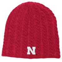 Adidas Huskers N Cable Knit Beanie Nebraska Cornhuskers, Nebraska  Ladies Hats, Huskers  Ladies Hats, Nebraska  Ladies Hats, Huskers  Ladies Hats, Nebraska  Ladies, Huskers  Ladies, Nebraska  Ladies Outerwear, Huskers  Ladies Outerwear, Nebraska Adidas Huskers N Cable Knit Beanie, Huskers Adidas Huskers N Cable Knit Beanie