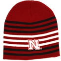 Adidas Huskers Youth Stripped Knit Stocking Cap Nebraska Cornhuskers, Nebraska  Kids Hats, Huskers  Kids Hats, Nebraska  Youth, Huskers  Youth, Nebraska  Kids, Huskers  Kids, Nebraska Adidas Huskers Youth Stripped Knit Stocking Cap, Huskers Adidas Huskers Youth Stripped Knit Stocking Cap