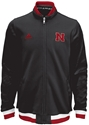 Youth Adidas Nebraskan Anthem Jacket Nebraska Cornhuskers, Nebraska  Youth, Huskers  Youth, Nebraska  Kids, Huskers  Kids, Nebraska Adidas Nebraskan Anthem Jacket, Huskers Adidas Nebraskan Anthem Jacket