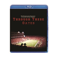 Through These Gates Huskers Documentary - Blu Ray Nebraska Cornhuskers, Nebraska DVDs, Huskers DVDs, Nebraska  Show All DVDs, Huskers  Show All DVDs, Nebraska  1998 to Present, Huskers  1998 to Present, Nebraska Through These Gates Documentary, Huskers Through These Gates Documentary