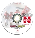2015 Nebraska vs Iowa DVD Nebraska Cornhuskers, Nebraska  2015 Season, Huskers  2015 Season, Nebraska  1998 to Present, Huskers  1998 to Present, Nebraska  Show All DVDs, Huskers  Show All DVDs, Nebraska 2014 Nebraska vs Florida Atlantic DVD, Huskers 2014 Nebraska vs Florida Atlantic DVD