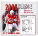 2006 Season On Dvd Husker football, Nebraska cornhuskers merchandise, husker merchandise, nebraska merchandise, nebraska cornhuskers dvd, husker dvd, nebraska football dvd, nebraska cornhuskers videos, husker videos, nebraska football videos, husker game dvd, husker bowl game dvd, husker dvd subscription, nebraska cornhusker dvd subscription, husker football season on dvd, nebraska cornhuskers dvd box sets, husker dvd box sets, Nebraska Cornhuskers, 2006 Complete Season on DVD