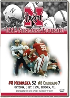 1992 Colorado Husker football, Nebraska cornhuskers merchandise, husker merchandise, nebraska merchandise, nebraska cornhuskers dvd, husker dvd, nebraska football dvd, nebraska cornhuskers videos, husker videos, nebraska football videos, husker game dvd, husker bowl game dvd, husker dvd subscription, nebraska cornhusker dvd subscription, husker football season on dvd, nebraska cornhuskers dvd box sets, husker dvd box sets, Nebraska Cornhuskers, 1992 Colorado