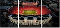 Three Panel Memorial West Stadium N Front Nebraska Cornhuskers, Nebraska Home & Office, Huskers Home & Office, Nebraska  Game Room & Big Red Room, Huskers  Game Room & Big Red Room, Nebraska  Office Den & Entry, Huskers  Office Den & Entry, Nebraska Wall Decor, Huskers Wall Decor, Nebraska  Prints & Posters , Huskers  Prints & Posters , Nebraska Three Panel Memorial West Stadium N Front, Huskers Three Panel Memorial West Stadium N Front