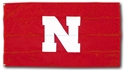 Nebraska Home Game Flag Nebraska Cornhuskers, Game Day Flag