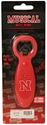 Nebraska Fightsong Bottle Opener