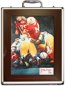 Jerry Tagge Oil Painting Nebraska Cornhuskers, husker football, nebraska cornhuskers merchandise, husker merchandise, nebraska merchandise, husker memorabilia, husker autographed, nebraska cornhuskers autographed, nebraska cornhuskers memorabilia, nebraska cornhuskers collectible, Jerry Tagge Oil Painting