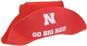 Nebraska Foam Cowboy Hat Nebraska Cornhuskers, husker football, nebraska cornhuskers merchandise, nebraska merchandise, husker merchandise, nebraska cornhuskers apparel, husker apparel, nebraska apparel, husker womens apparel, nebraska cornhuskers womens apparel, nebraska womens apparel, husker womens merchandise, nebraska cornhuskers womens merchandise, womens nebraska accessories, womens husker accessories, womens nebraska cornhusker accessories,Foam Cowboy Hat