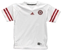 Youth Adidas White Customized Jersey Nebraska Cornhuskers, Nebraska  Kids Jerseys, Huskers  Kids Jerseys, Nebraska  Youth, Huskers  Youth, Nebraska Adidas White Youth Jersey, Huskers Adidas White Youth Jersey