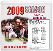 2009 Complete Season Husker football, Nebraska cornhuskers merchandise, husker merchandise, nebraska merchandise, nebraska cornhuskers dvd, husker dvd, nebraska football dvd, nebraska cornhuskers videos, husker videos, nebraska football videos, husker game dvd, husker bowl game dvd, husker dvd subscription, nebraska cornhusker dvd subscription, husker football season on dvd, nebraska cornhuskers dvd box sets, husker dvd box sets, Nebraska Cornhuskers, 2009 Complete Season on DVD