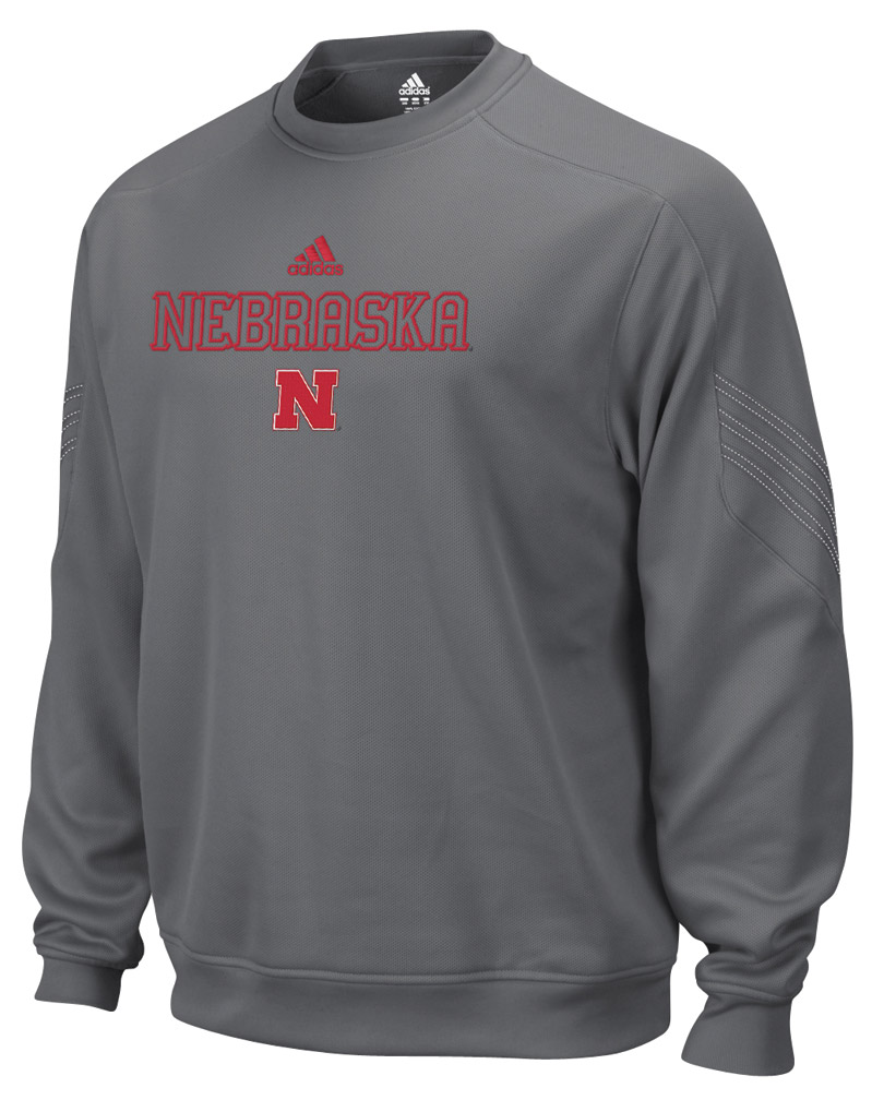 2010 Official Oxford Coaches Crew Nebraska Cornhuskers, husker football, nebraska cornhuskers merchandise, nebraska merchandise, husker merchandise, nebraska cornhuskers apparel, husker apparel, nebraska apparel, husker mens apparel, nebraska cornhuskers mens apparel, nebraska mens apparel, husker mens merchandise, nebraska cornhuskers mens merchandise, mens nebraska sweatshirt, mens husker sweatshirt, mens nebraska cornhusker sweatshirt,2010 Official Oxford Coaches Crew