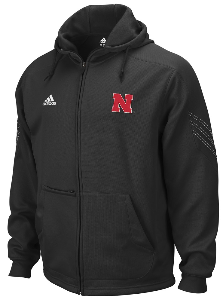 Pindot Full Zip Fleece Hoody Nebraska Cornhuskers, husker football, nebraska cornhuskers merchandise, nebraska merchandise, husker merchandise, nebraska cornhuskers apparel, husker apparel, nebraska apparel, husker mens apparel, nebraska cornhuskers mens apparel, nebraska mens apparel, husker mens merchandise, nebraska cornhuskers mens merchandise, mens nebraska sweatshirt, mens husker sweatshirt, mens nebraska cornhusker sweatshirt,Pindot Full Zip Fleece Hoody