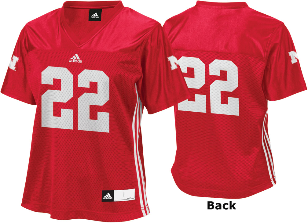 Ladies Red Adidas Jersey Nebraska Cornhuskers, husker football, nebraska cornhuskers merchandise, nebraska merchandise, husker merchandise, nebraska cornhuskers apparel, husker apparel, nebraska apparel, husker womens apparel, nebraska cornhuskers womens apparel, nebraska womens apparel, husker womens merchandise, nebraska cornhuskers womens merchandise, womens nebraska sweatshirt, womens husker sweatshirt, womens nebraska cornhusker sweatshirt,Ladies Red Adidas Jersey