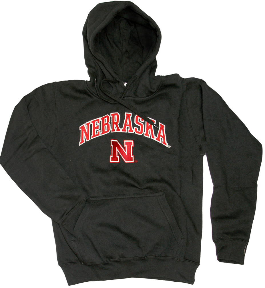 Womens Black Fleece Hoodie Nebraska Cornhuskers, husker football, nebraska cornhuskers merchandise, nebraska merchandise, husker merchandise, nebraska cornhuskers apparel, husker apparel, nebraska apparel, husker womens apparel, nebraska cornhuskers womens apparel, nebraska womens apparel, husker womens merchandise, nebraska cornhuskers womens merchandise, womens nebraska sweatshirt, womens husker sweatshirt, womens nebraska cornhusker sweatshirt,Womens Black Fleece Hoodie