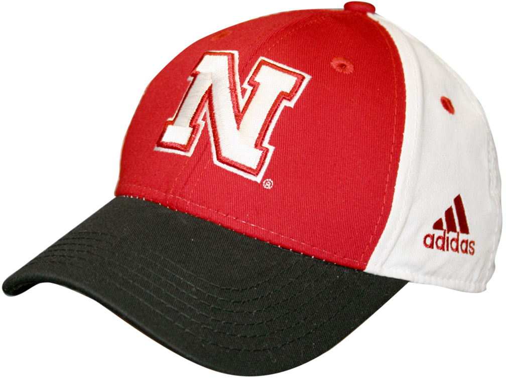 Color Block Adjustable Hat Childrens Nebraska Cornhuskers, husker football, nebraska cornhuskers merchandise, nebraska merchandise, husker merchandise, nebraska cornhuskers apparel, husker apparel, nebraska apparel, husker childrens apparel, nebraska cornhuskers childrens apparel, nebraska kids apparel, husker kids apparel, husker kids merchandise, nebraska cornhuskers kids merchandise,Color Block Adjustable Hat Childrens