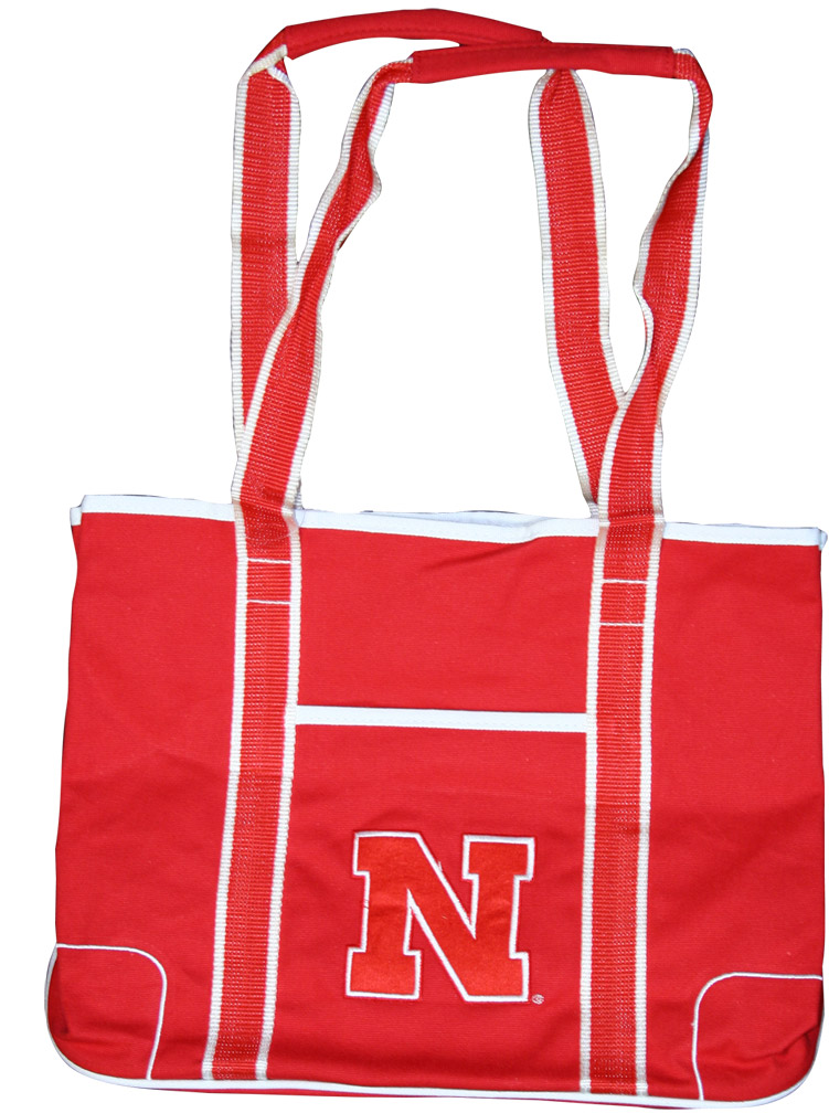Concept One Hampton Tote Nebraska Cornhuskers, husker football, nebraska cornhuskers merchandise, nebraska merchandise, husker merchandise, nebraska cornhuskers apparel, husker apparel, nebraska apparel, husker womens apparel, nebraska cornhuskers womens apparel, nebraska womens apparel, husker womens merchandise, nebraska cornhuskers womens merchandise, womens nebraska accessories, womens husker accessories, womens nebraska cornhusker accessories,Concept One Hampton Tote