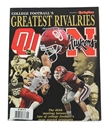 2001 NU vs. OU Game Sporting News Issue